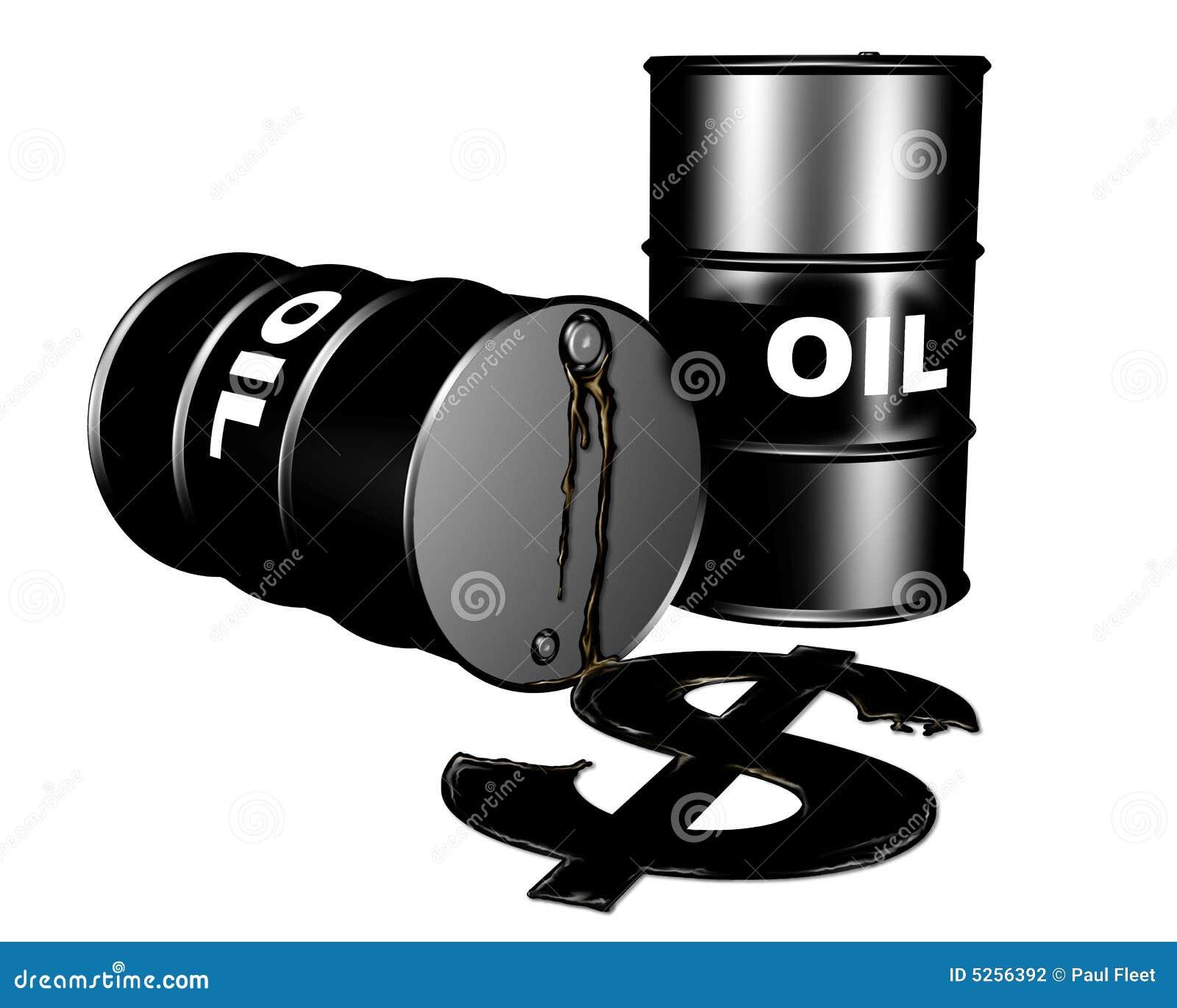 The Oil Market Stock Illustration Illustration Of Energy 5256392