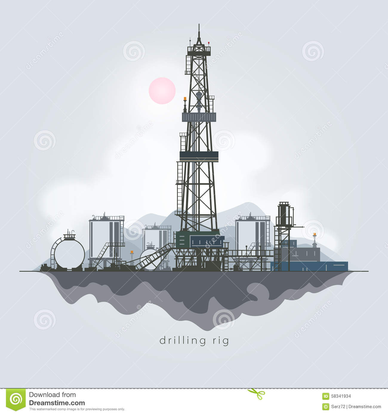 Payment Natural Gas