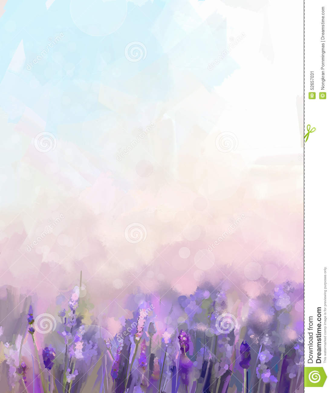 light lavender color background