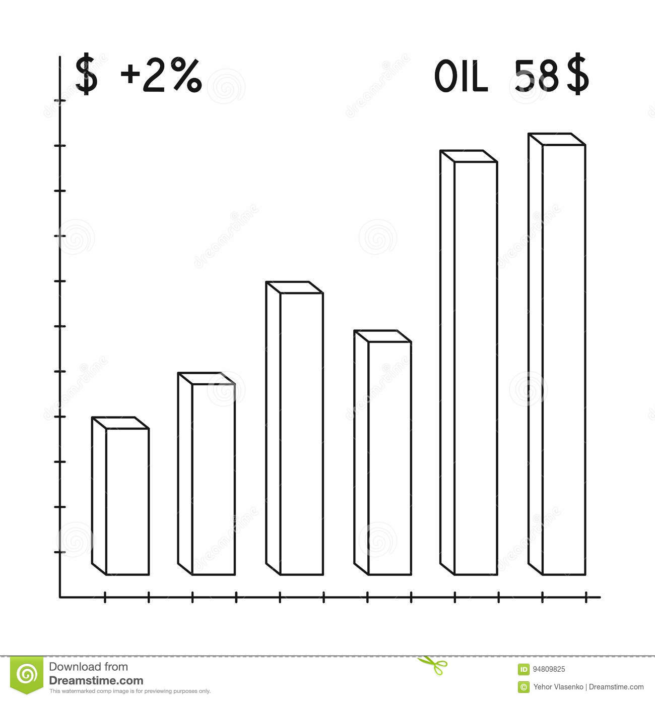 Oil Stock Quote: Fuel Cartoons, Illustrations & Vector Stock Images