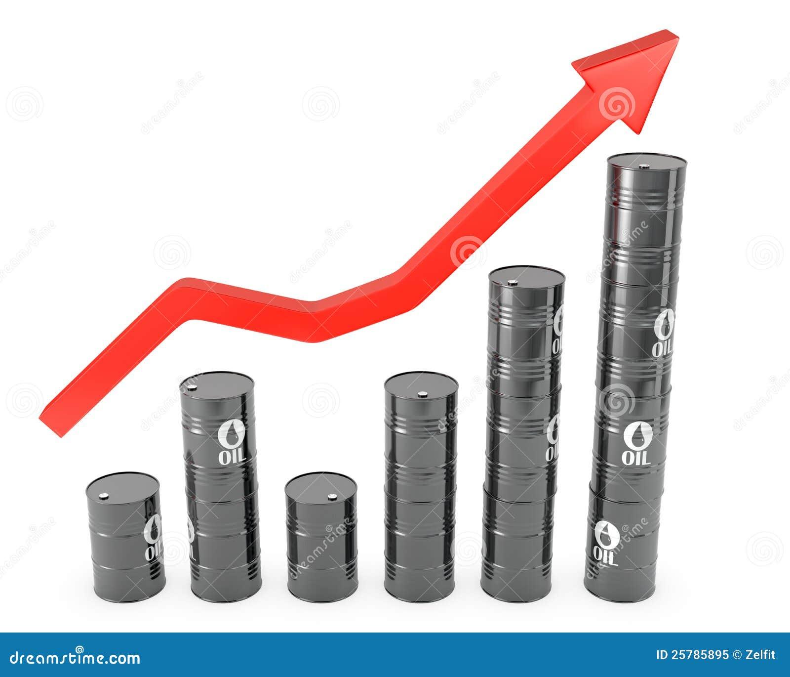 price rise graphic stock illustration illustration of