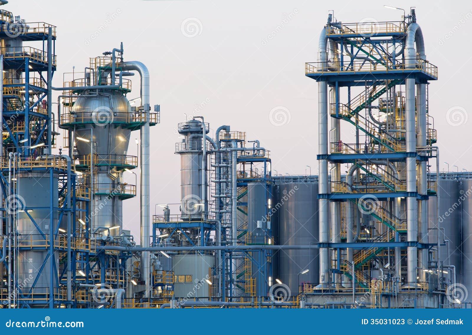 Schwechat Austria  City pictures : oil refinery schwechat austria towers 35031023