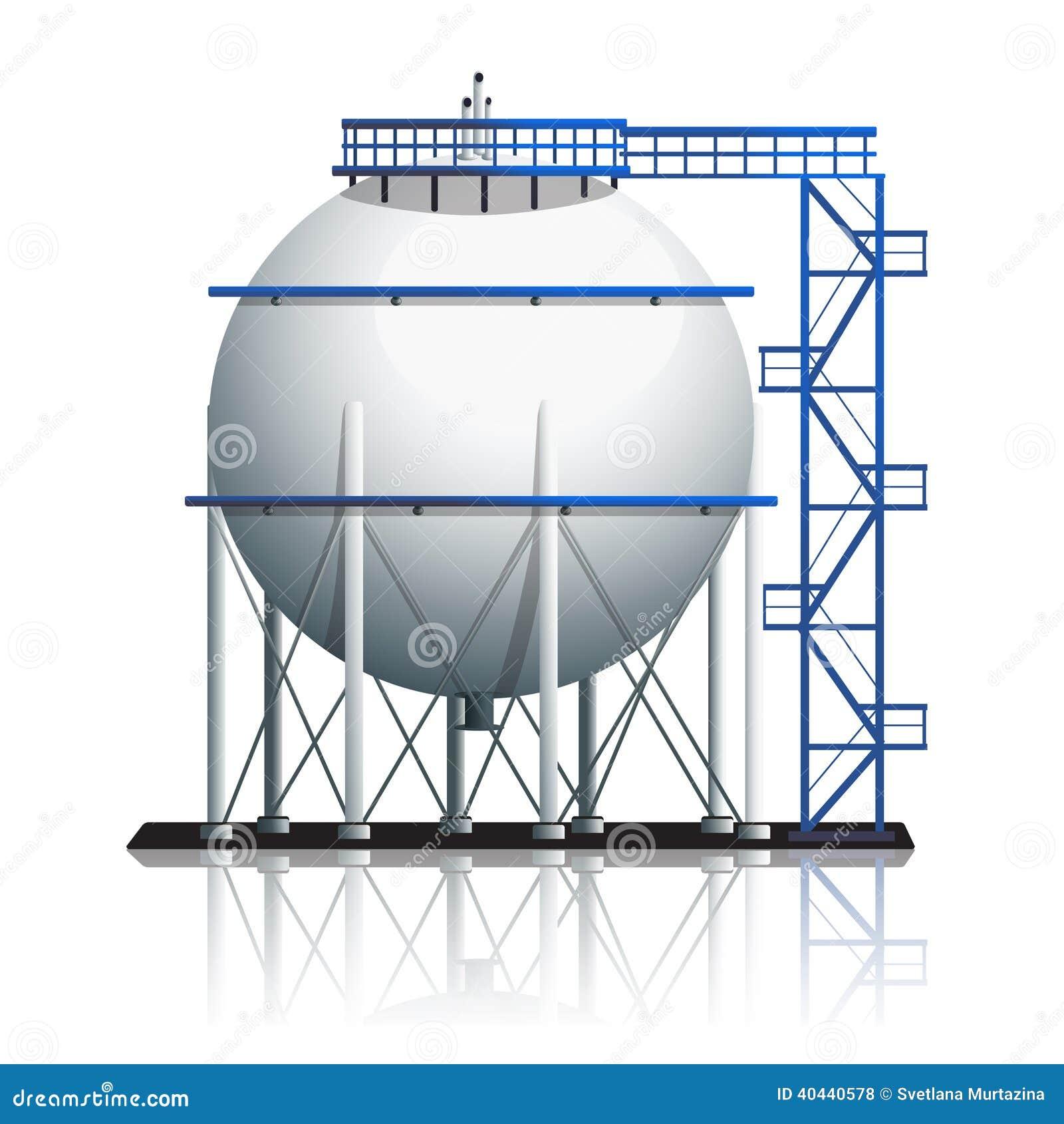 tank ball