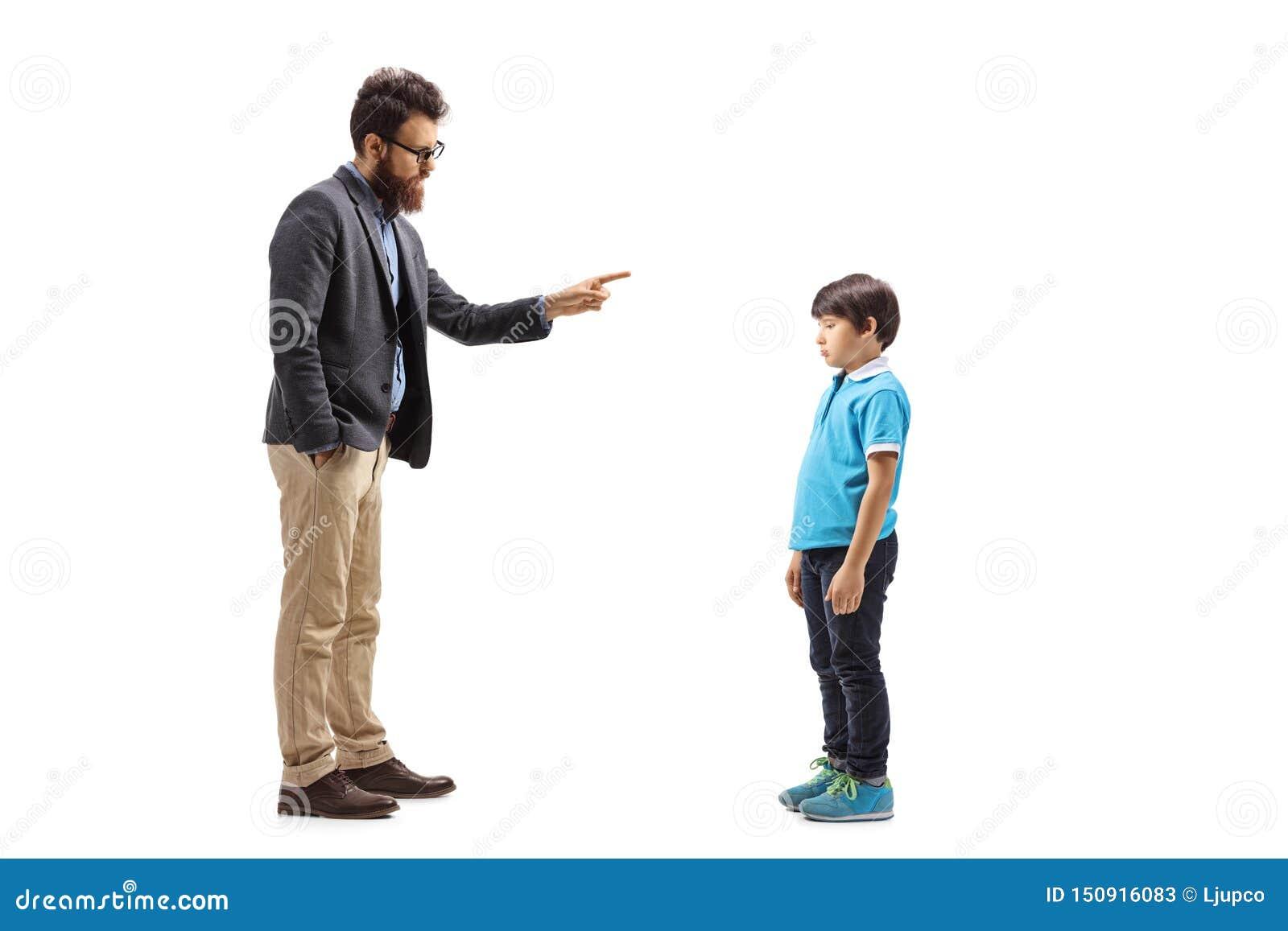 Ojcuje ?ajanie jego syna