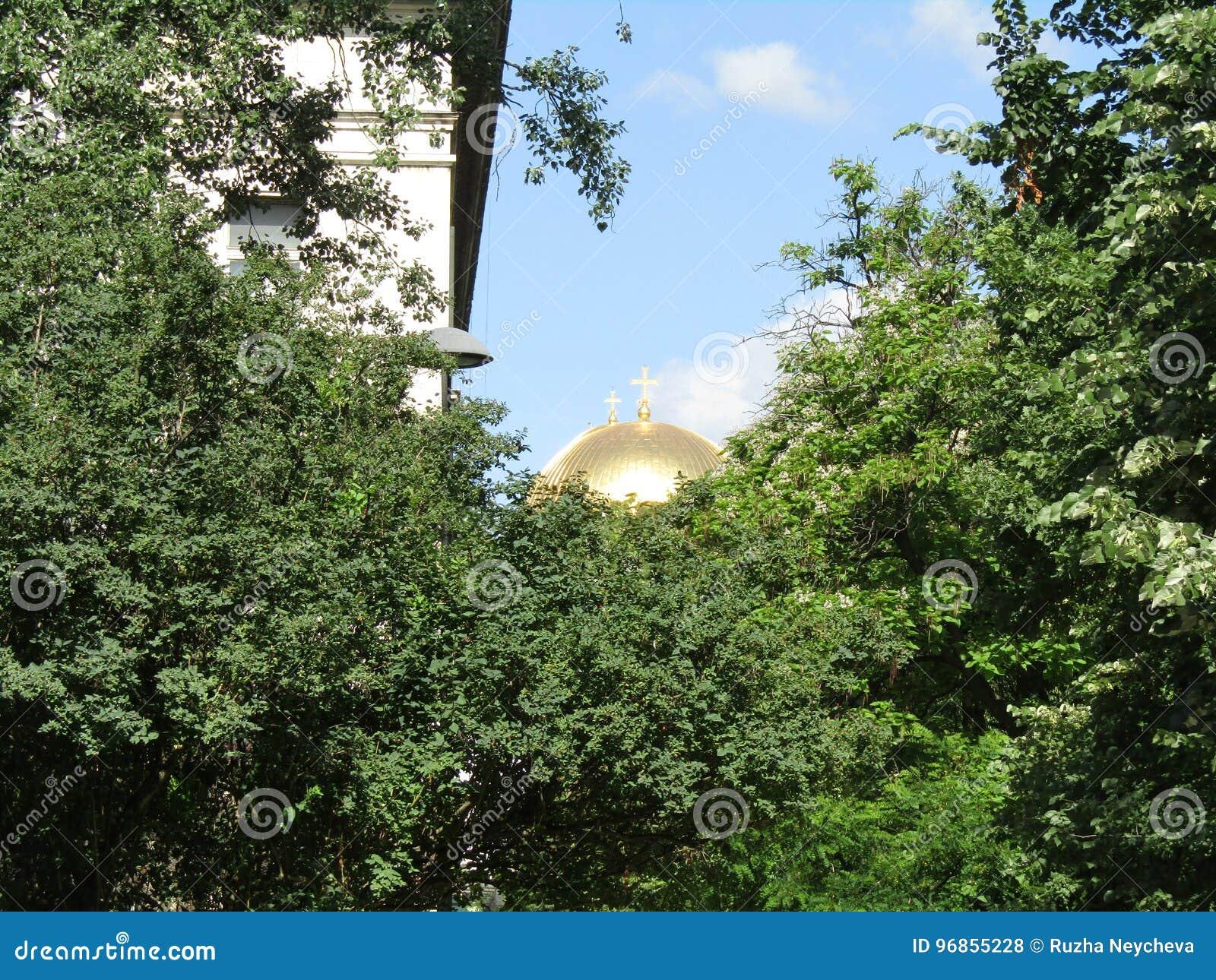 Ojeadas de Golden Dome