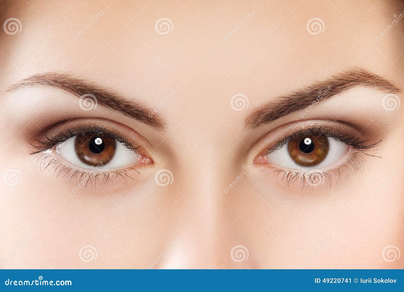 Ojos de Brown