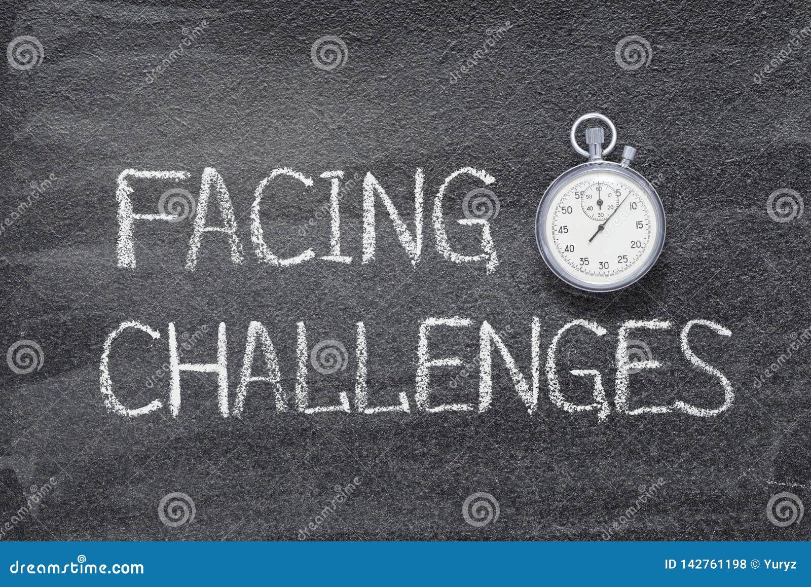 Okładzinowy wyzwanie zegarek