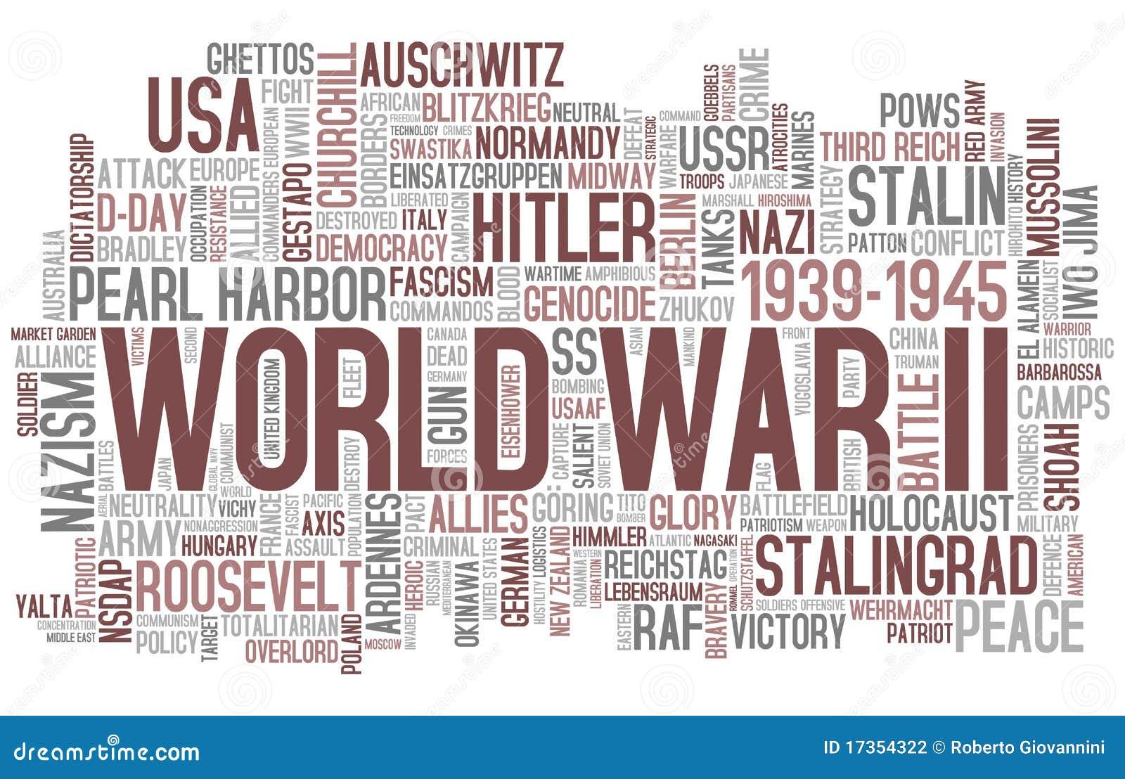Oklarhet ii kriger ordvärlden