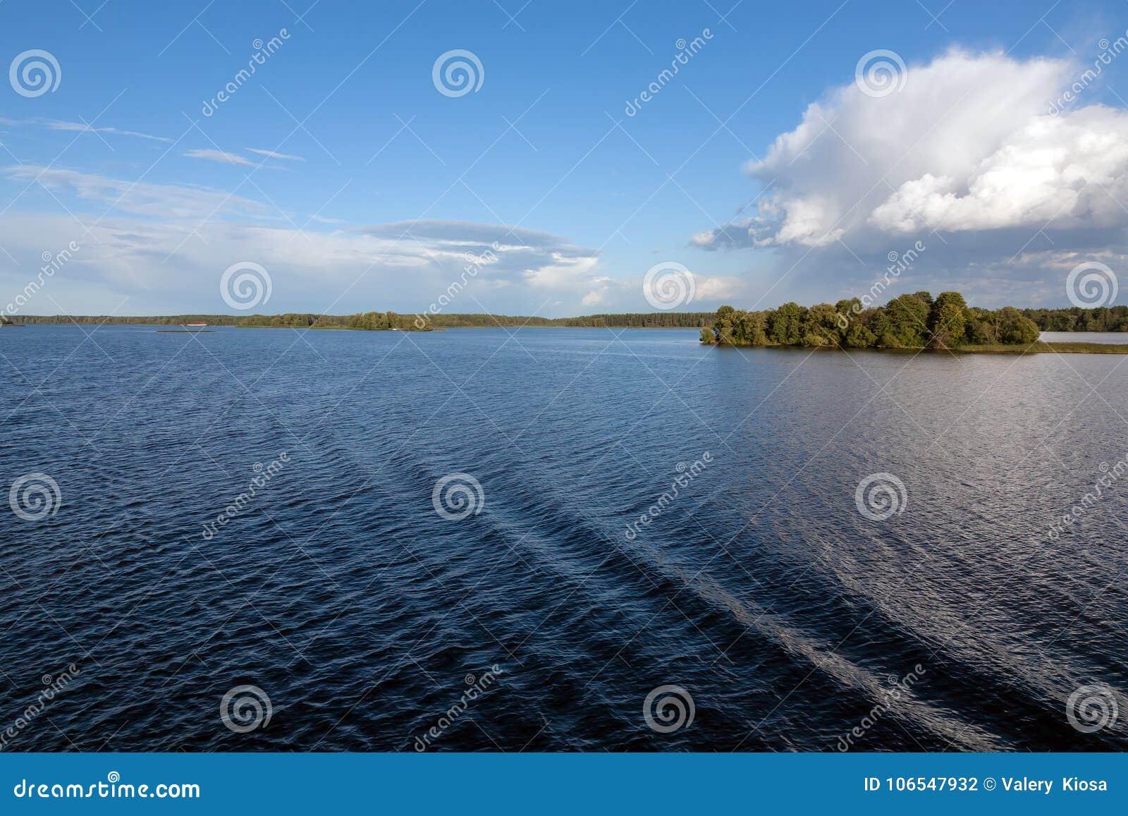Oklarheter över floden