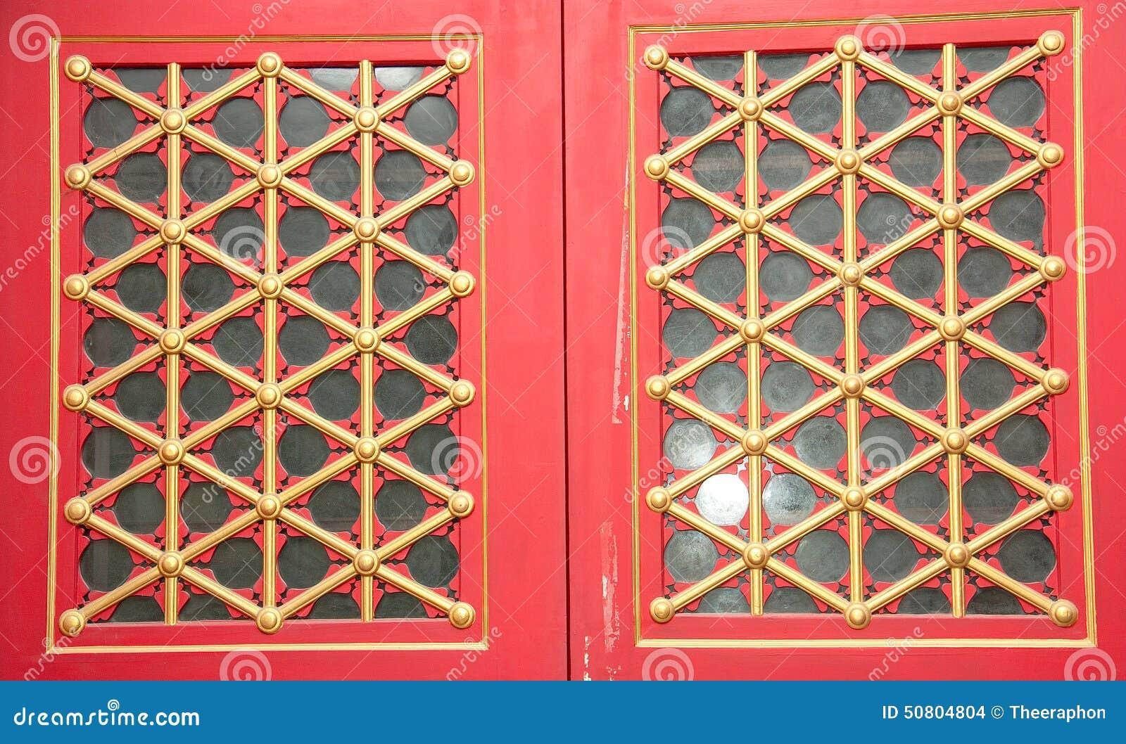 Okno w Chińskiej sztuce