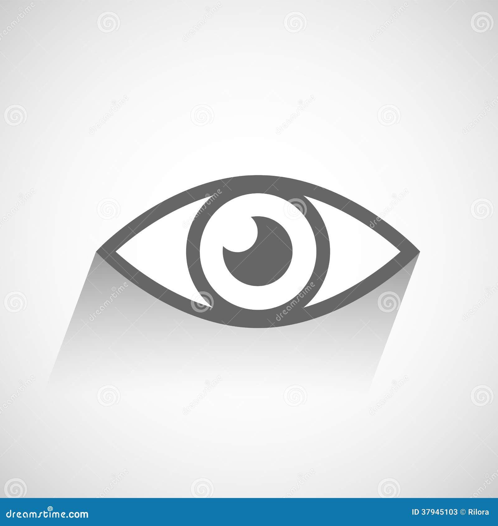 Oko ikona