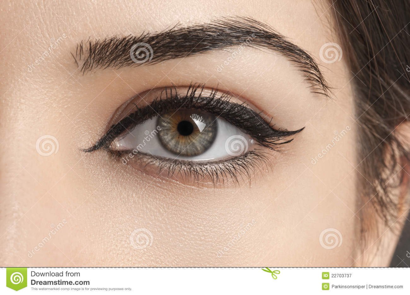 Oko uzupełniający