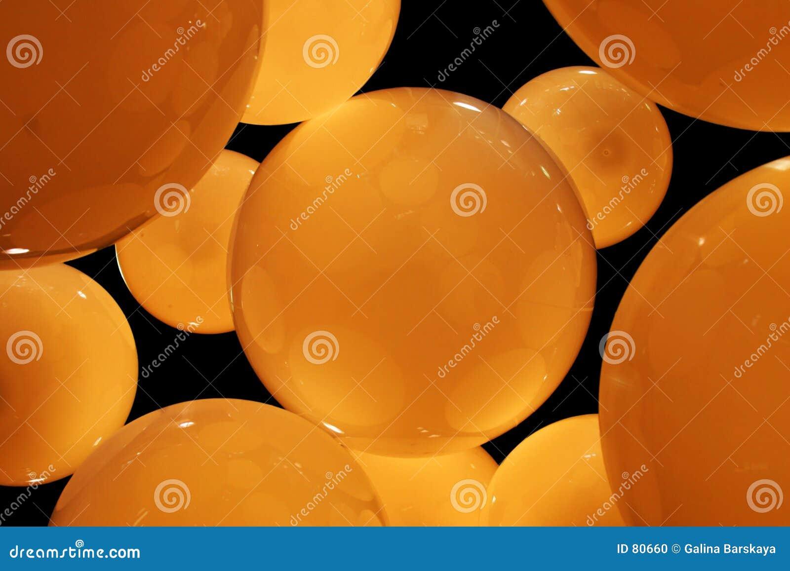 Okręgi amber