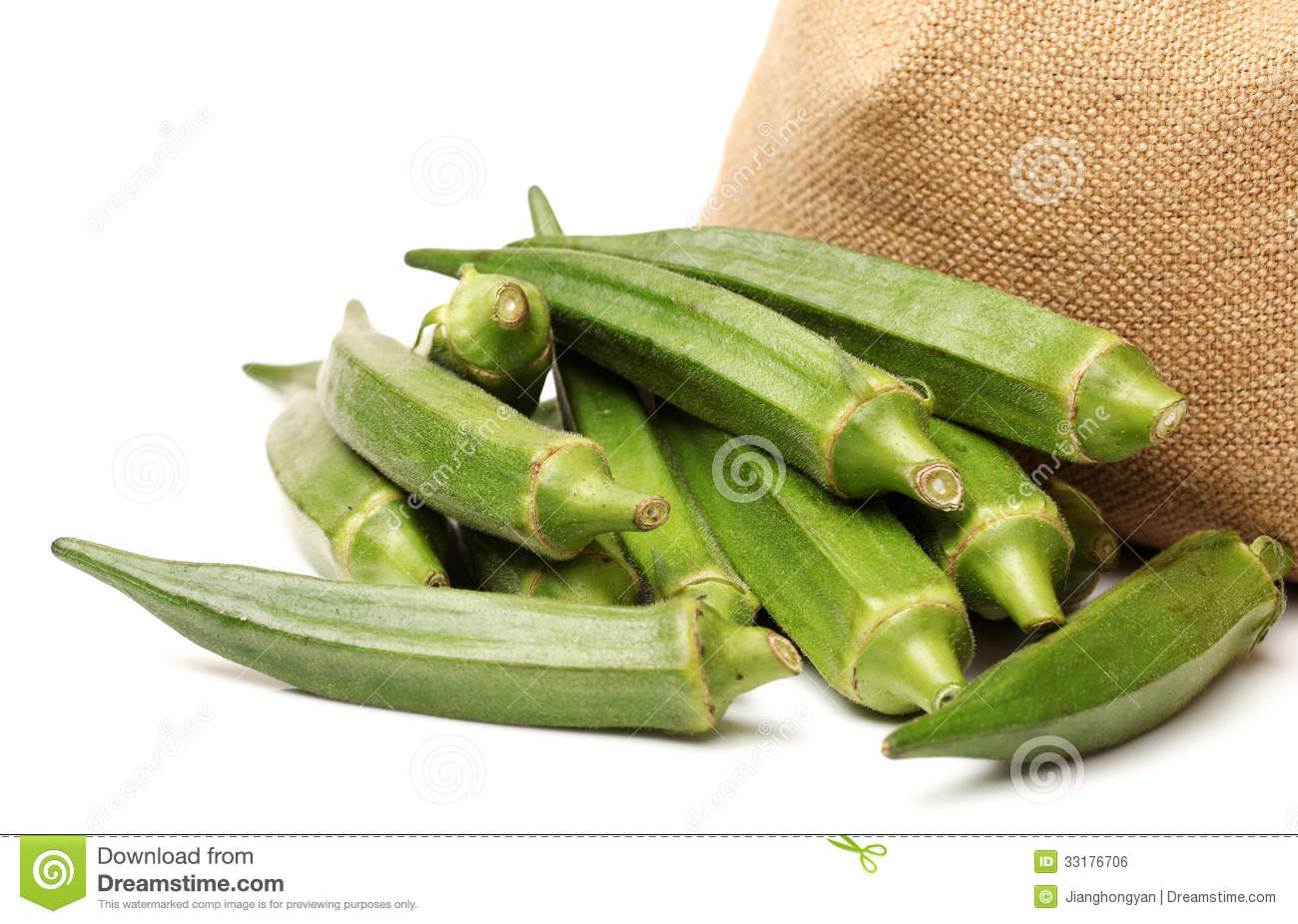 how to cook fresh okra