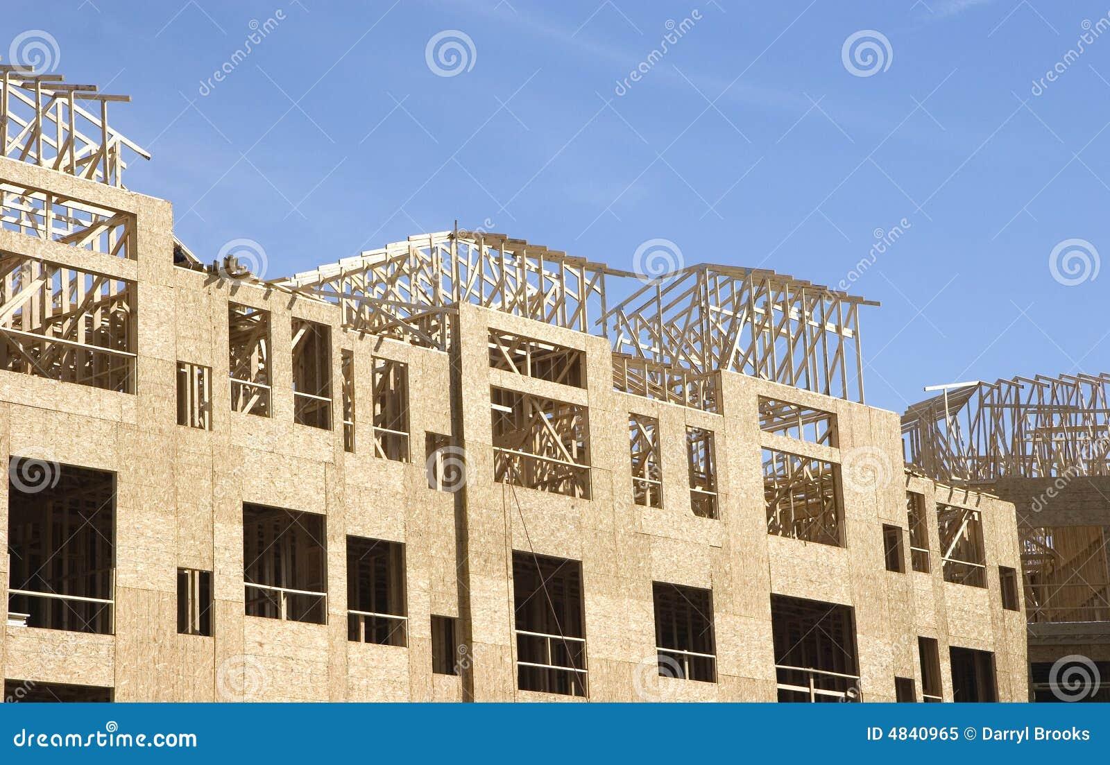 Określanie budowy mieszkania