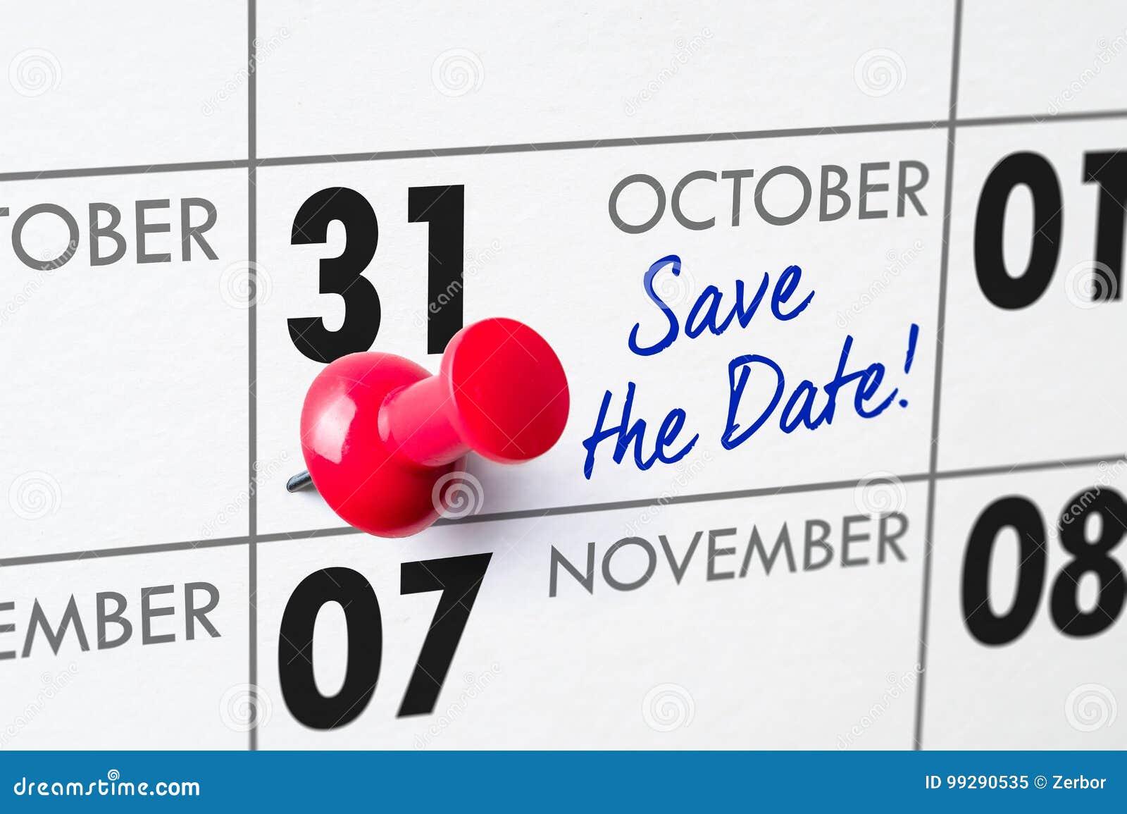 Oktober 31