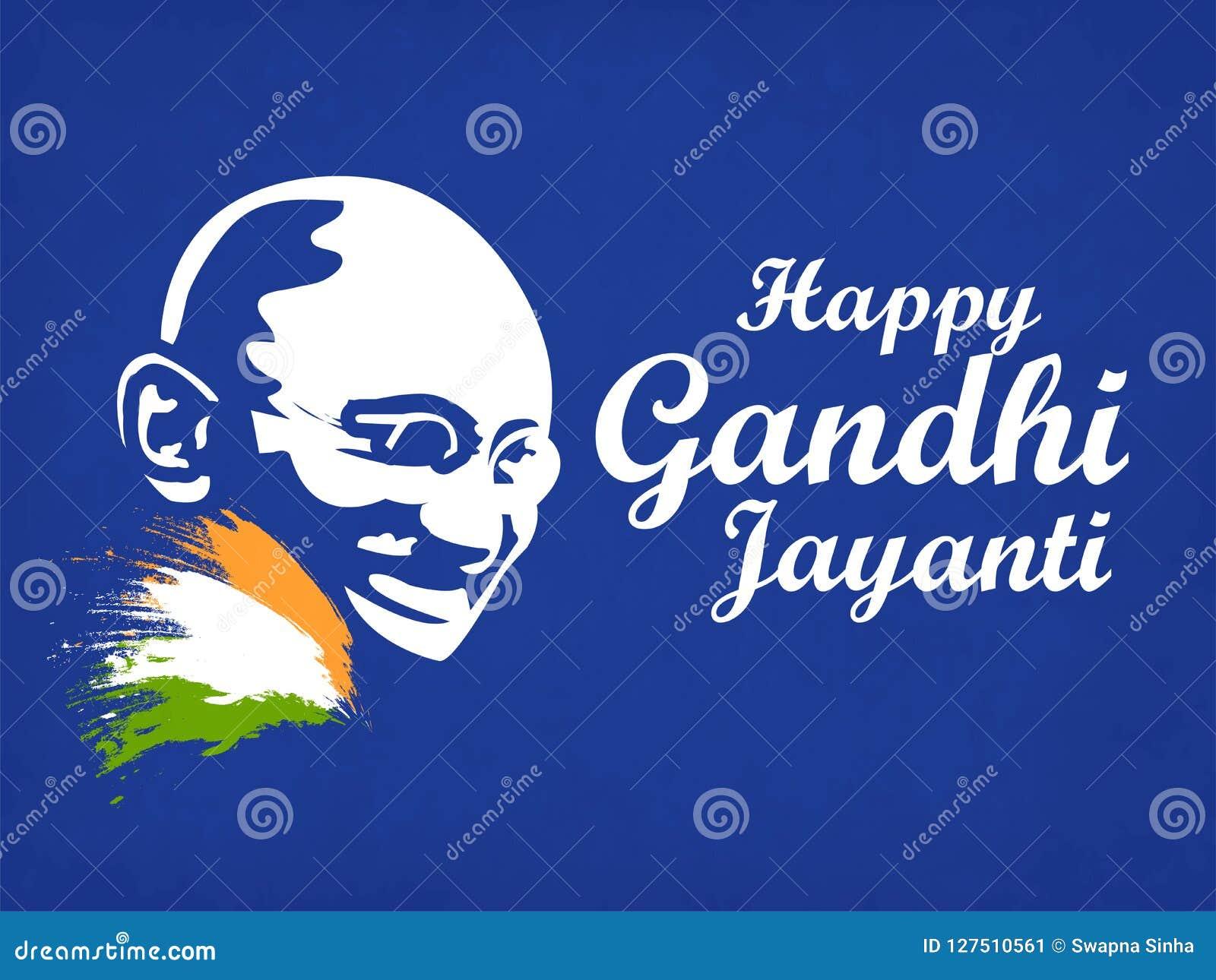 2 Oktober Gandhi Jayanti