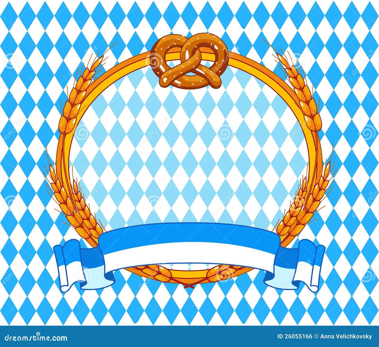 Oktoberfest Background Royalty Free Stock Image - Image: 26055166