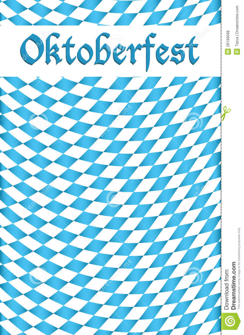 oktoberfest celebration design background editorial stock photo