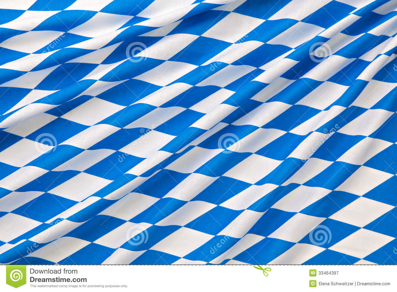 Oktoberfest Checkered Background Royalty Free Stock ...