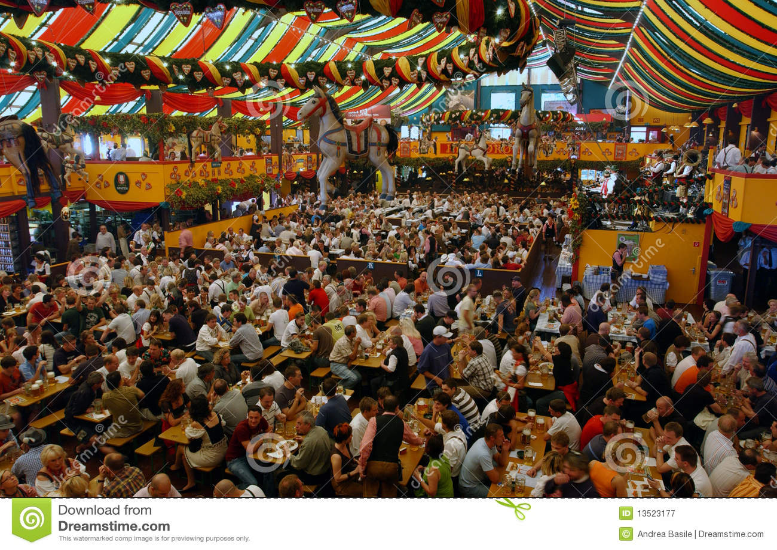 Oktoberfest, münchen, Alemanha