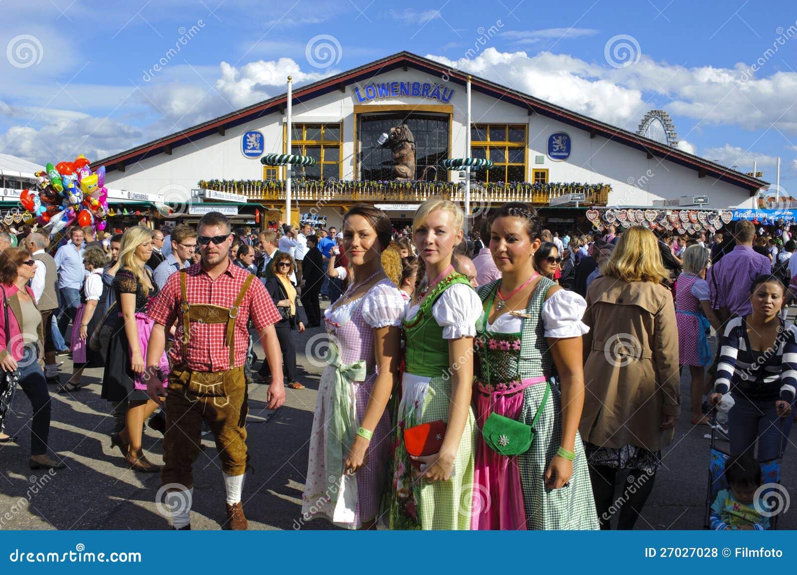 oktoberfest münchen deutsch