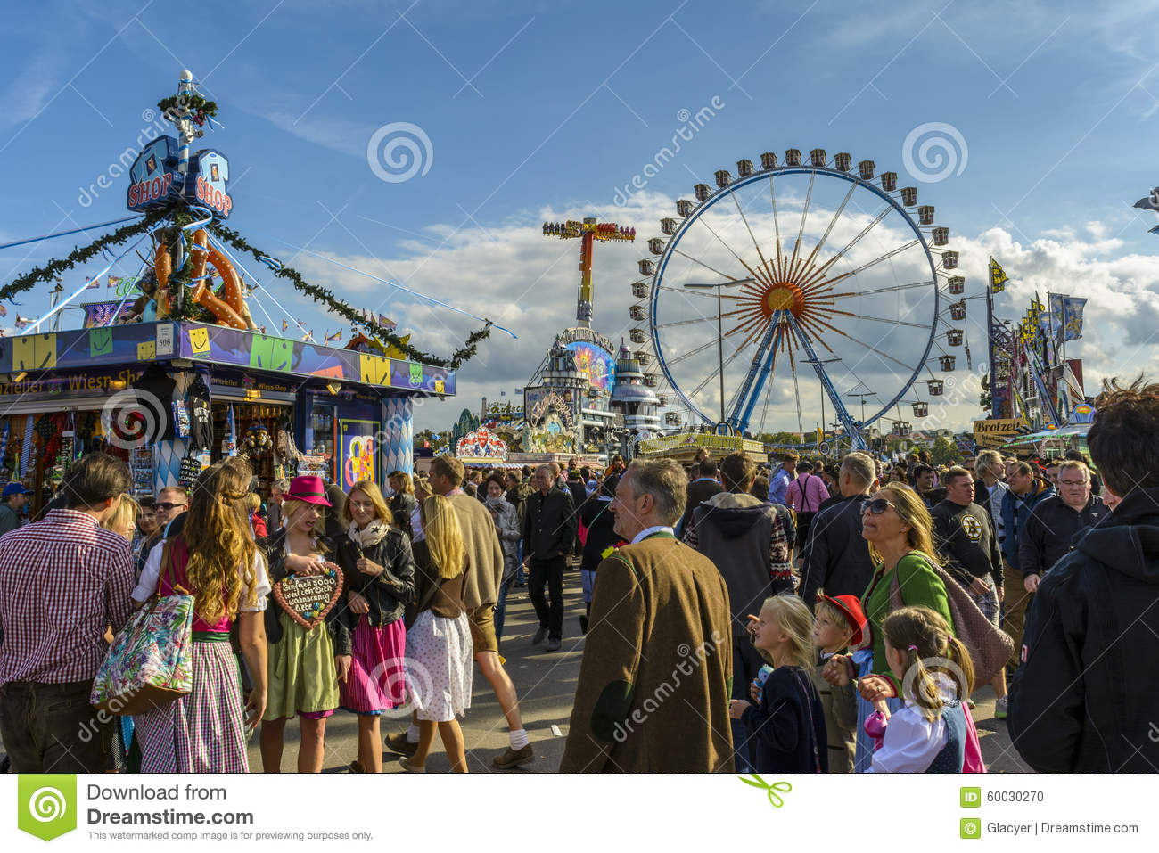oktoberfest germany pictures