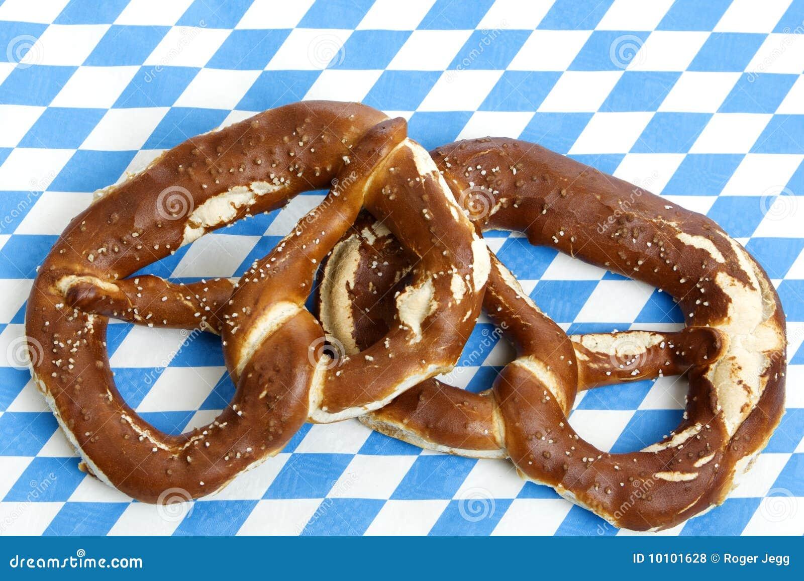 Oktoberfest Pretzel Royalty Free Stock Photos - Image ...