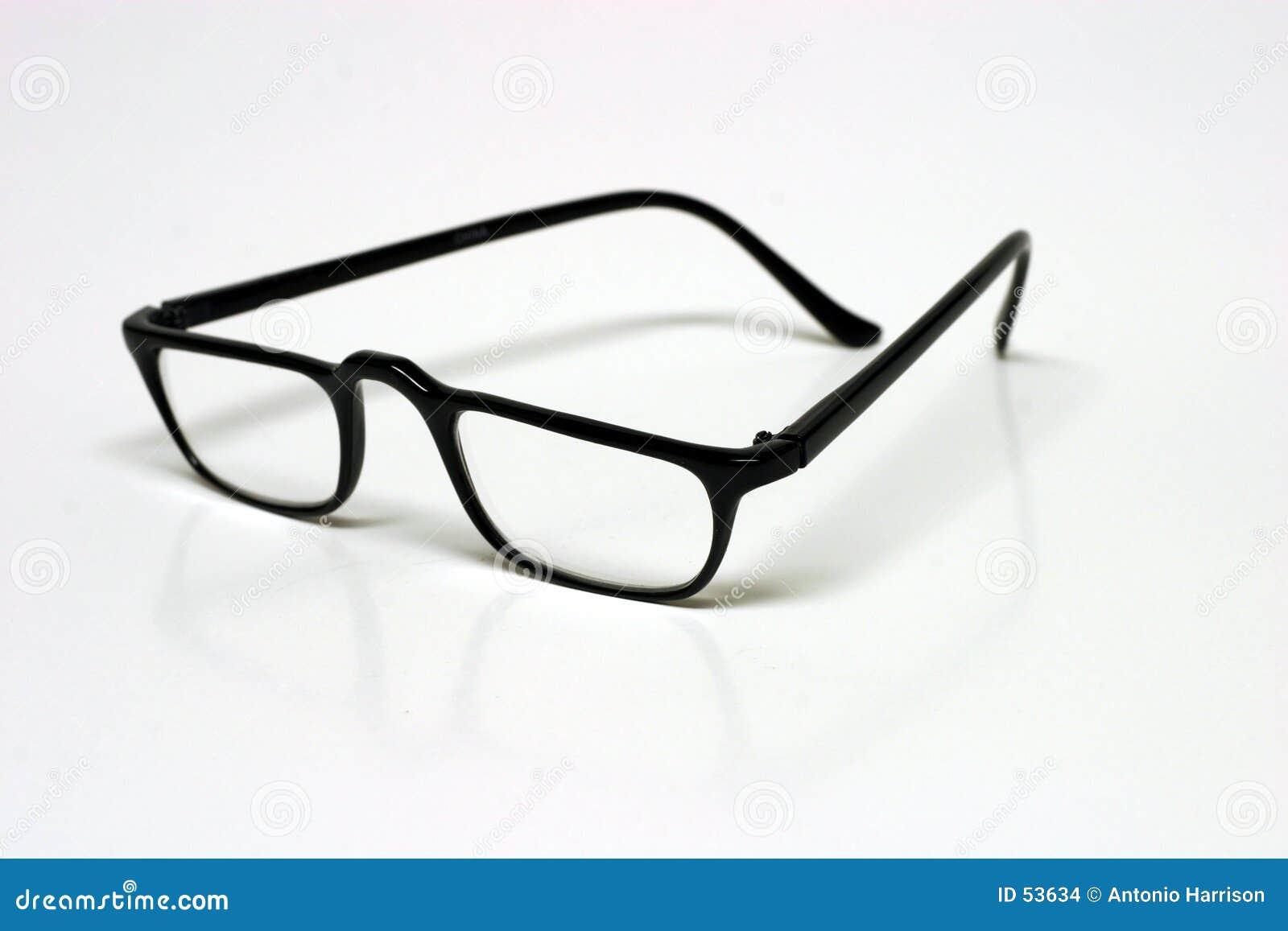 Okularów czytać