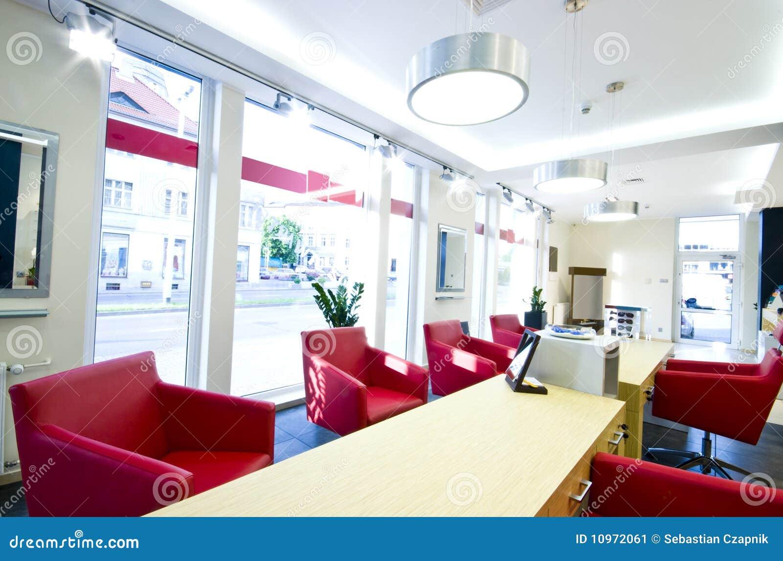 Okulisty salon