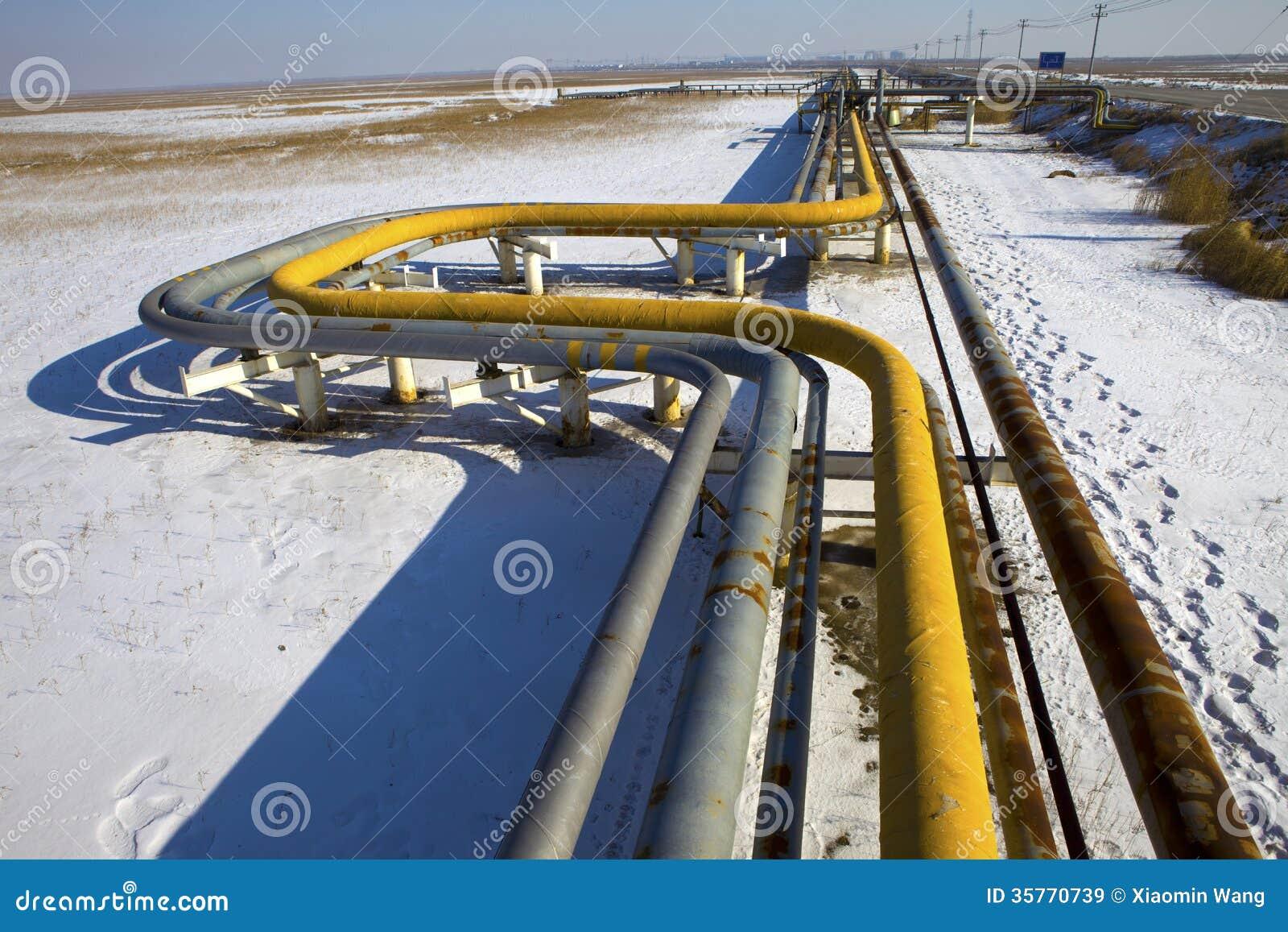 Oléoduc