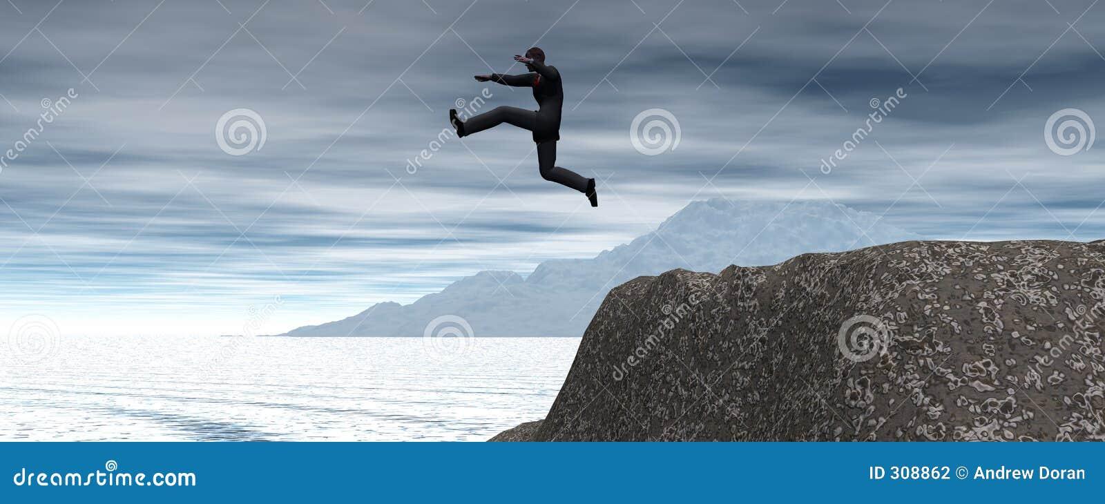 Olbrzymi skok