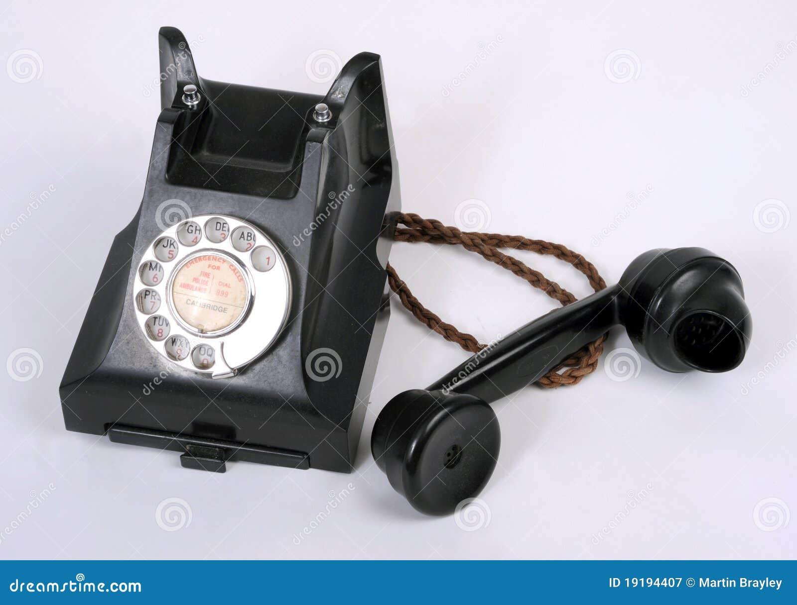 Telephone 1950 1940-1950 Telephone