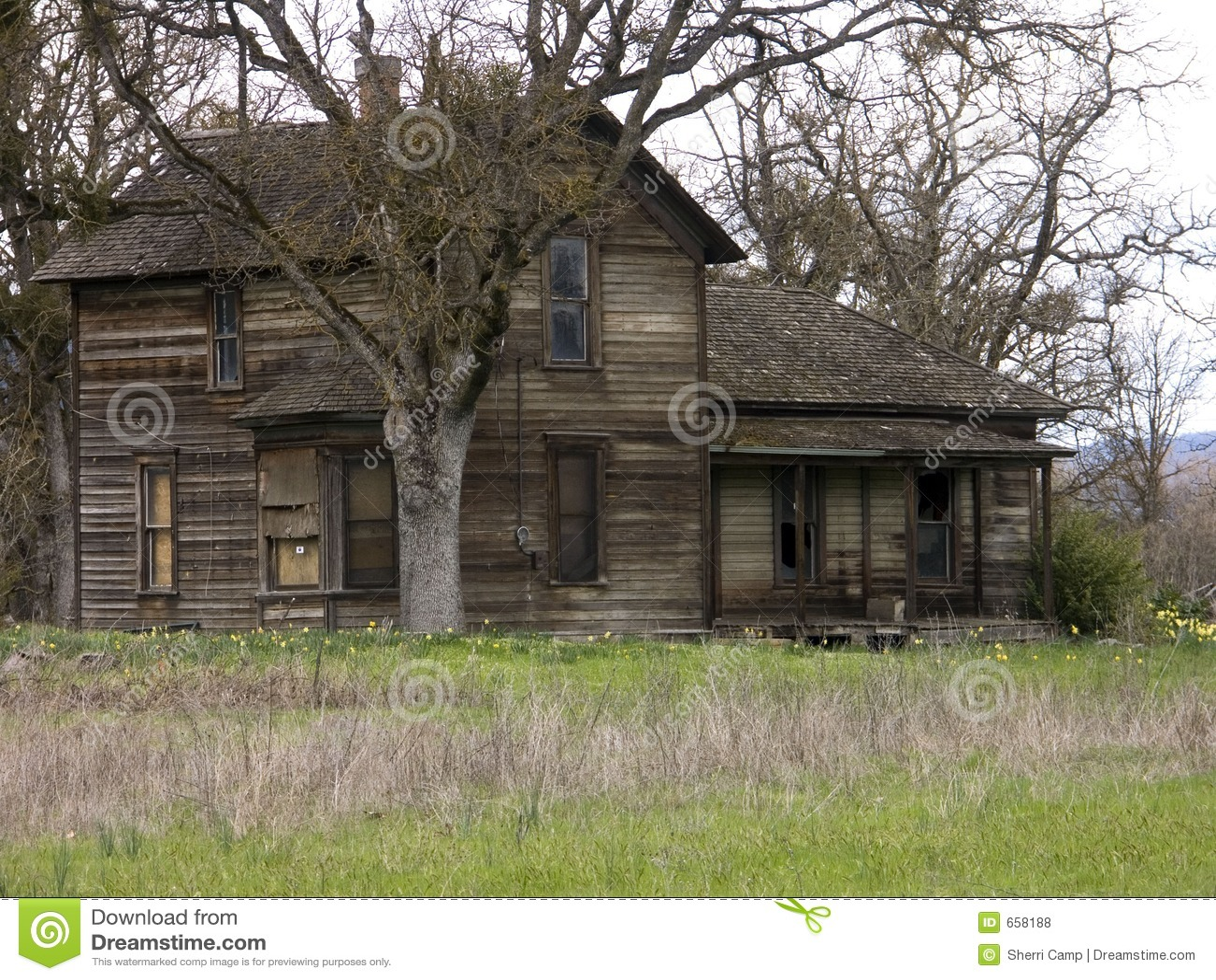 old abandoned farm house stock photo image of realestate
