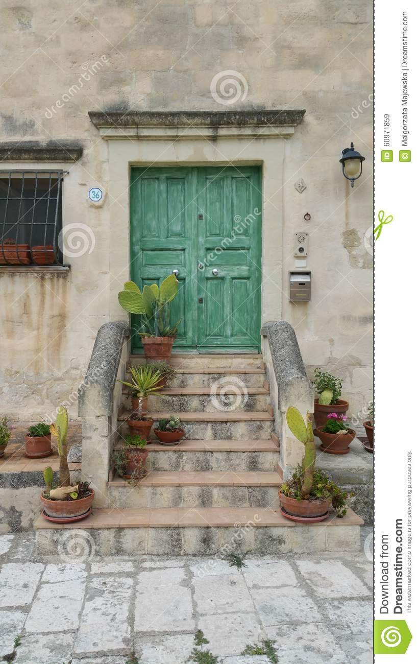 Old antique front door with steps stock image image of classic old antique front door with steps rubansaba