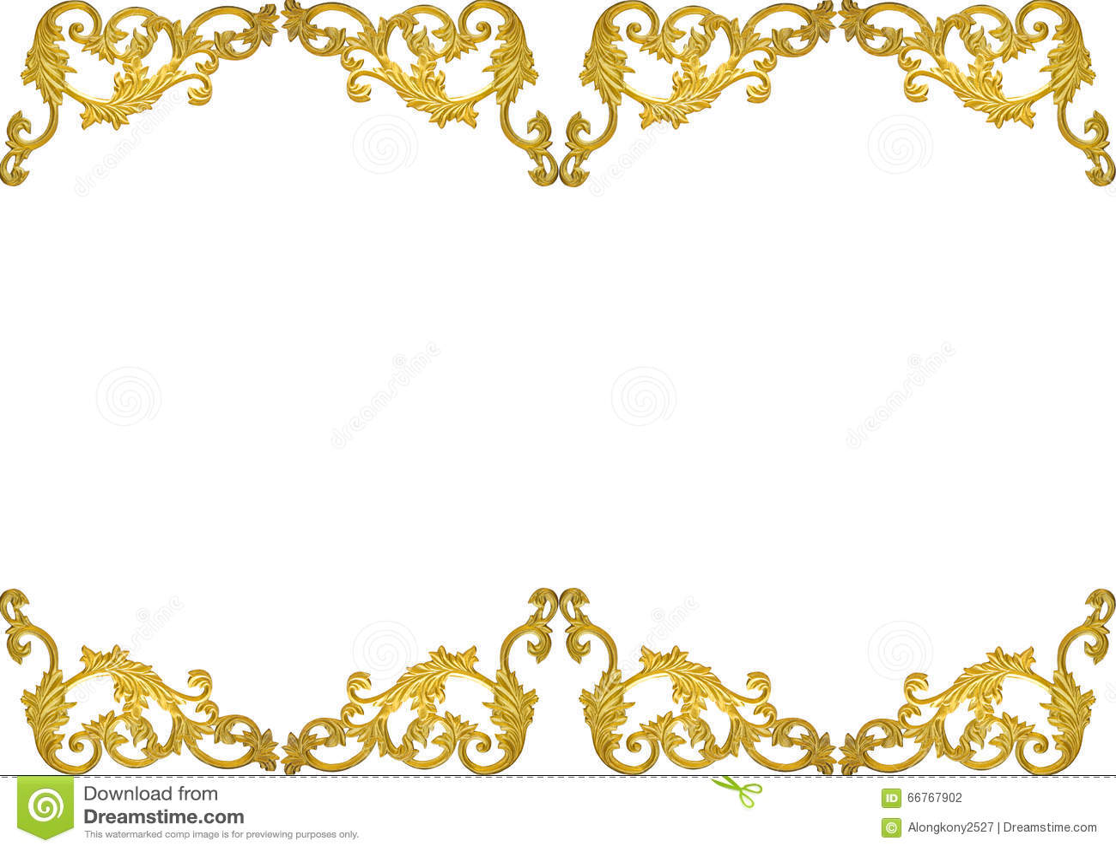 Greek Key Border Frame Sea Colours Background Royalty-Free ...