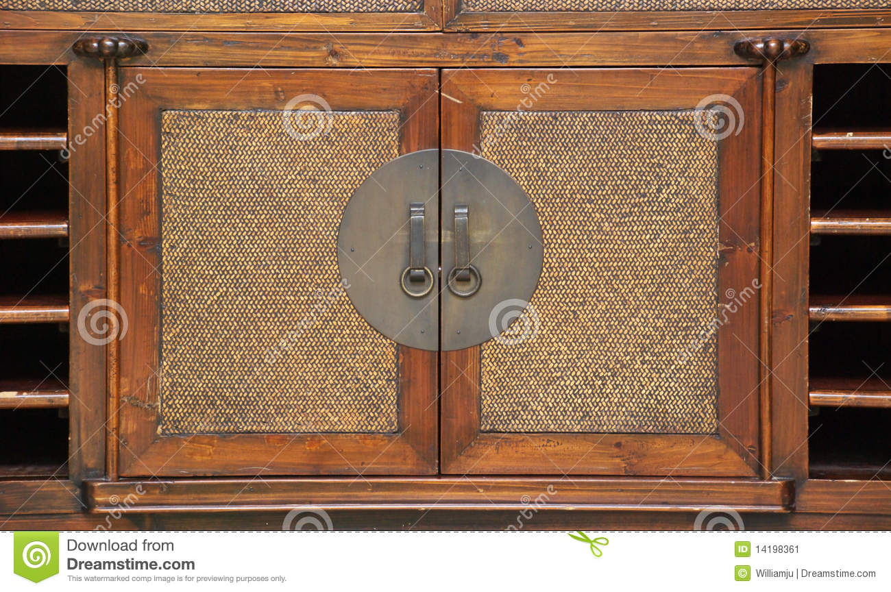 Old asian furniture stock image image 14198361 for Old asian furniture