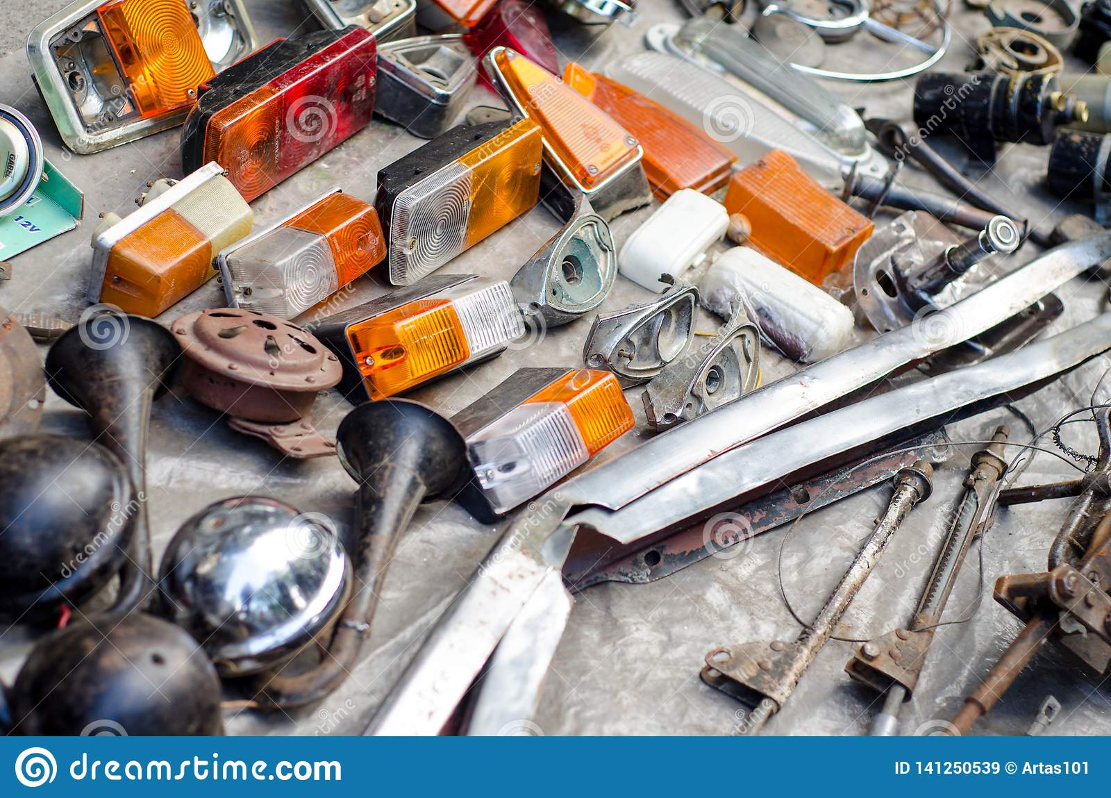 Auto Parts For Sale >> Auto Parts For Sale Stock Image Image Of Mechanic