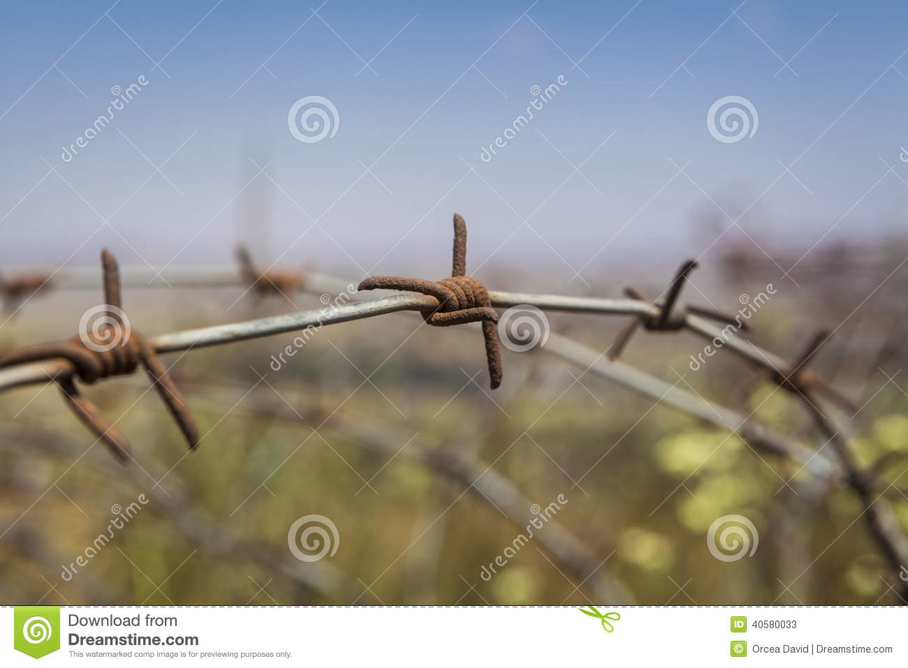 Old Barbed Wire Border Center Fast Charge Controller With Max712 8211 Max713 Stock Image Of Black Focus Closeup 40580033 Rh Dreamstime Com