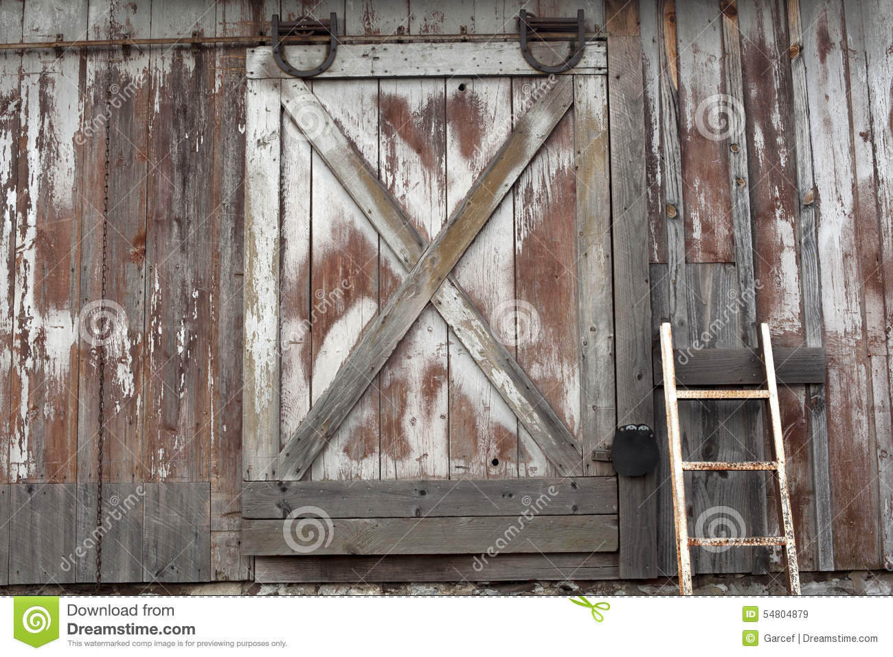 Old Barn Door Stock Images Download 8752 Photos