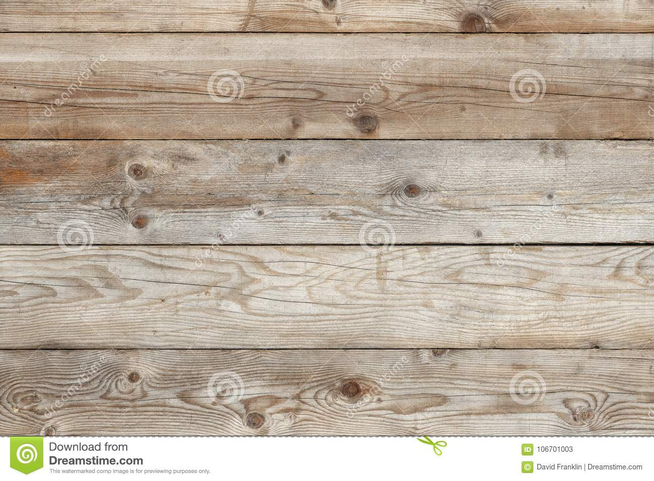 Old Barn Wall Wood Background Light Faded Effect Stock Image