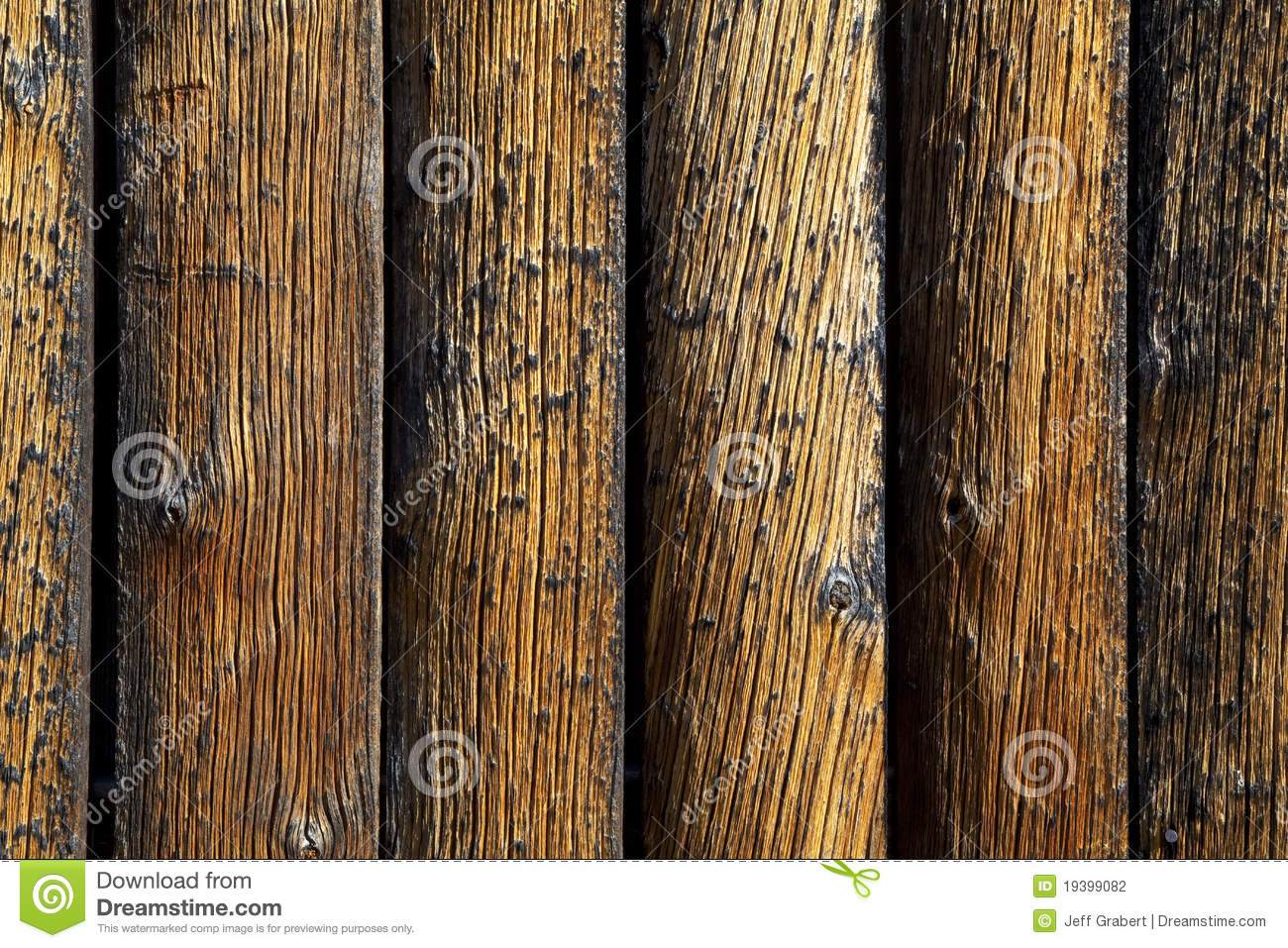 Old Barn Wood Stock Photography Image 19399082