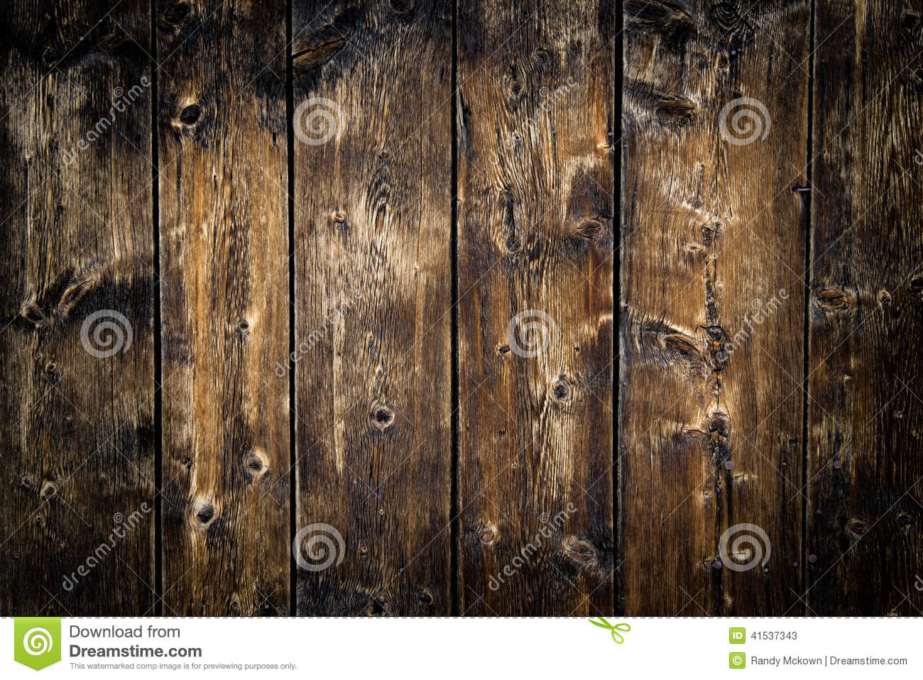 Vintage Wood Floor Background Texture