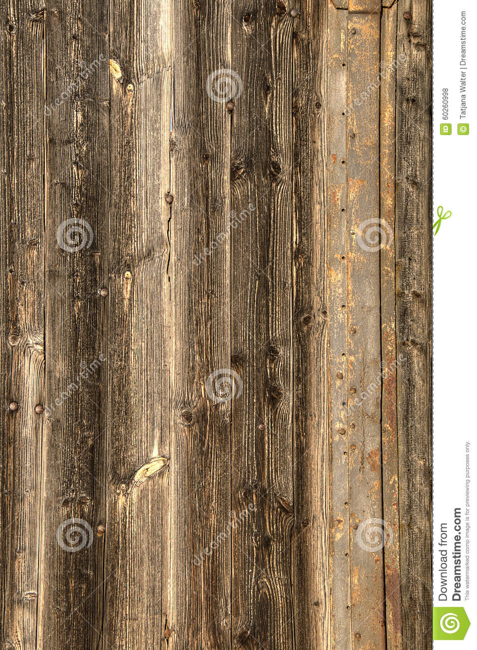 Old Barn Wood Floor Background Texture Stock Photo - Image ...