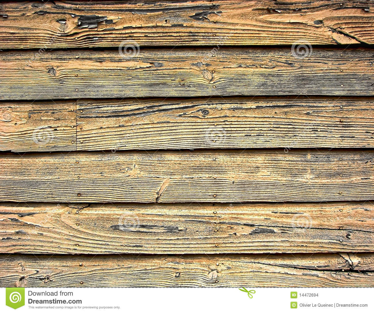 old barn wood weathered clapboard background stock photo