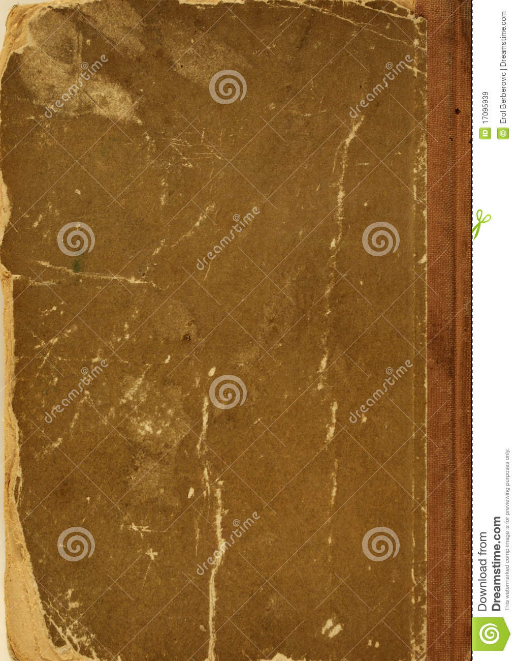 Worn Book Cover Texture : Old book cover royalty free stock images image