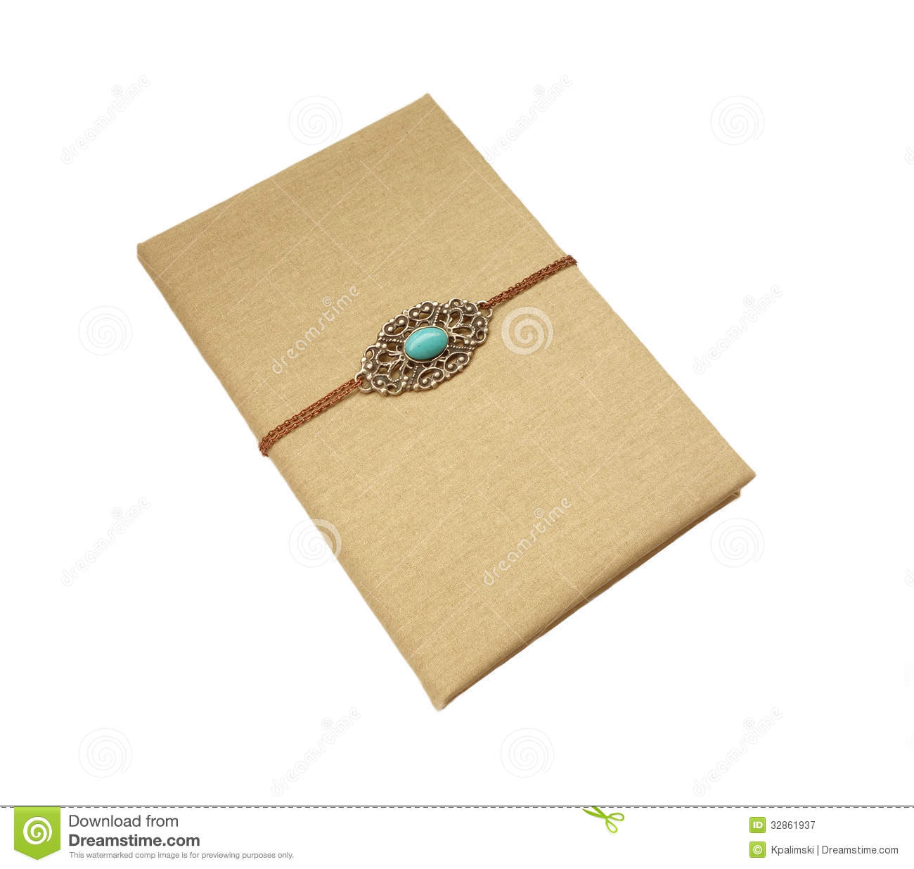 White Book Cover Design : Old book cover design royalty free stock photography