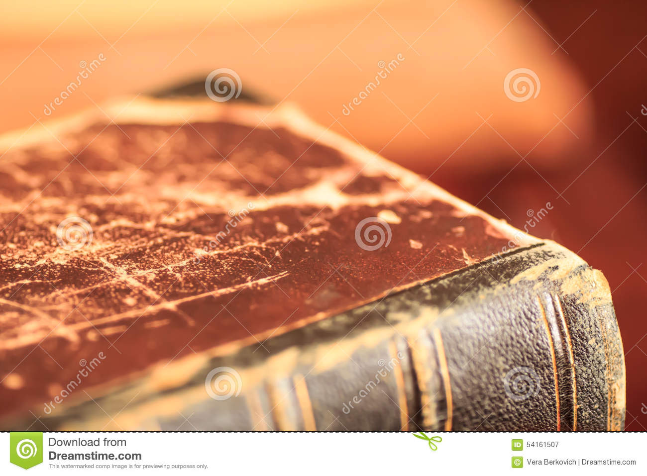 Book Cover Stock Art : Old book cover royalty free stock photography
