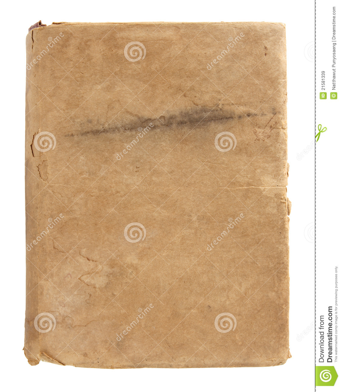 Old Book Pages Isolated Royalty Free Stock Images - Image ...