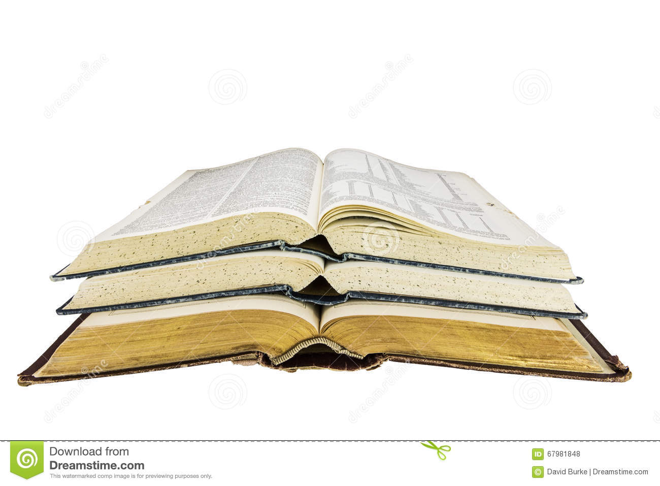 Old books open stacked research school isolated stock photo image download comp ccuart Images